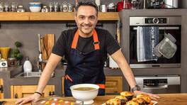 Arda'nın Ramazan Mutfağı 53. Bölüm / 13 Nisan 2021 Salı