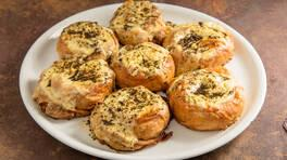 Arda'nın Ramazan Mutfağı - Damat Paçası Böreği Tarifi - Damat Paçası Böreği Nasıl Yapılır?