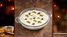 Arda'nın Ramazan Mutfağı - Vişneli Güllaç Tarifi - Vişneli Güllaç Nasıl Yapılır?