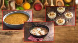Arda'nın Ramazan Mutfağı 16 Nisan 2021 Cuma İftar Tarifleri