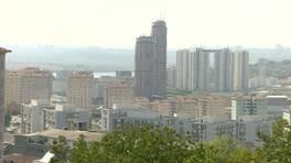 İstanbul'un lüks konutlarına ilgi büyük