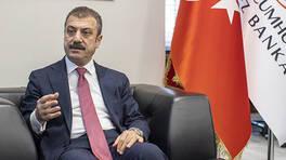 """SON DAKİKA: Merkez Bankası'ndan """"128 milyar dolar"""" açıklaması"""