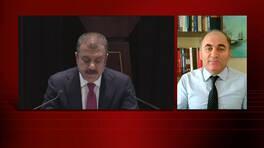 Şener: MB'nin kanun dışı iş yapması mümkün değil