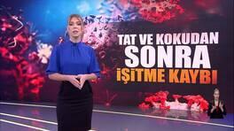 Kanal D Haber Hafta Sonu - 18.04.2021