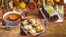 Arda'nın Ramazan Mutfağı 19 Nisan 2021 Pazartesi İftar Tarifleri