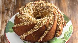 Arda'nın Ramazan Mutfağı - Tahin Pekmezli Kek Tarifi - Tahin Pekmezli Kek Nasıl Yapılır?