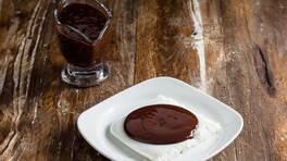 Arda'nın Ramazan Mutfağı - Çikolatalı Su Muhallebisi Tarifi - Çikolatalı Su Muhallebisi Nasıl Yapılır?