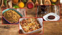 Arda'nın Ramazan Mutfağı 22 Nisan 2021 Perşembe İftar Tarifleri