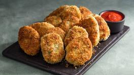 Arda'nın Ramazan Mutfağı - Patates Köftesi Tarifi - Patates Köftesi Nasıl Yapılır?