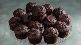 Arda'nın Ramazan Mutfağı - Bol Çikolatalı Muffin Tarifi - Bol Çikolatalı Muffin Nasıl Yapılır?