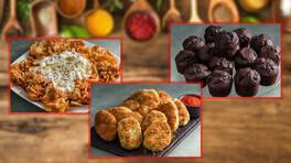 Arda'nın Ramazan Mutfağı 23 Nisan 2021 Cuma İftar Tarifleri
