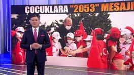 Kanal D Ana Haber - 23.04.2021