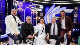 Şarkılar Bizi Söyler 9. Bölüm 26.04.2021 - Cengiz Kurtoğlu