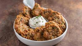Arda'nın Ramazan Mutfağı - Patates Mücveri Tarifi - Patates Mücveri Nasıl Yapılır?