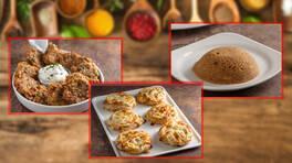 Arda'nın Ramazan Mutfağı 26 Nisan 2021 Pazartesi İftar Tarifleri