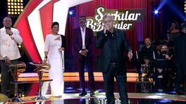 """Cengiz Kurtoğlu'ndan """"Unutulan"""" Performansı"""