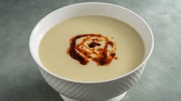 Arda'nın Ramazan Mutfağı - Pırasalı Patates Çorbası Tarifi - Pırasalı Patates Çorbası Nasıl Yapılır?
