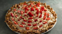 Arda'nın Ramazan Mutfağı - Çilekli Muzlu Muhallebi Tarifi - Çilekli Muzlu Muhallebi Nasıl Yapılır?