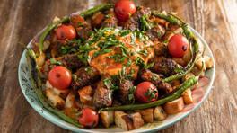 Arda'nın Ramazan Mutfağı - Köfteli Kebap Tarifi - Köfteli Kebap Nasıl Yapılır?