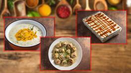 Arda'nın Ramazan Mutfağı 29 Nisan 2021 Perşembe İftar Tarifleri
