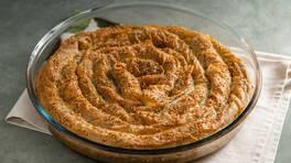 Arda'nın Ramazan Mutfağı - Kıymalı Mercimekli Börek Tarifi - Kıymalı Mercimekli Börek Nasıl Yapılır?