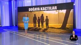 Kanal D Haber Hafta Sonu - 02.05.2021