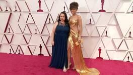 Pandemi gölgesinde Oscar ışıltısı!