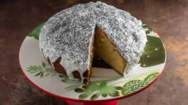 Arda'nın Ramazan Mutfağı - Limonlu Kek Tarifi - Limonlu Kek Nasıl Yapılır?