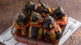 Arda'nın Ramazan Mutfağı - İslim Kebabı Tarifi - İslim Kebabı Nasıl Yapılır?