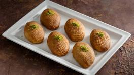 Arda'nın Ramazan Mutfağı - Kalburabastı Tarifi - Kalburabastı Nasıl Yapılır?
