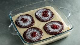 Arda'nın Ramazan Mutfağı - Kıymalı Kuru Börek Tarifi - Kıymalı Kuru Börek Nasıl Yapılır?