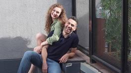 Aşkın Tarifi fotoğraf çekiminden özel anlar!