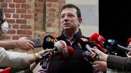 Ekrem İmamoğlu'na soruşturma iddiası