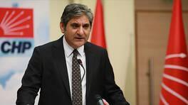 SON DAKİKA: CHP'li Aykut Erdoğdu hakkında soruşturma