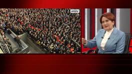 Meral Akşener: Erken seçime hazırız