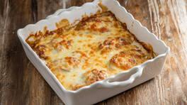 Arda'nın Ramazan Mutfağı - Fırında Kremalı Tavuk Tarifi - Fırında Kremalı Tavuk Nasıl Yapılır?