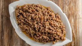 Arda'nın Ramazan Mutfağı - Patlıcanlı Pilav Tavuk Tarifi - Patlıcanlı Pilav Nasıl Yapılır?