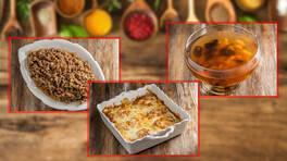Arda'nın Ramazan Mutfağı 6 Mayıs 2021 Perşembe İftar Tarifleri