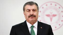 Bakan Koca'dan Akşener tepkisi