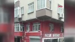Hilal Apartmanı neden çöktü?
