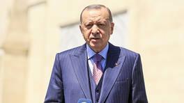 SON DAKİKA: Cumhurbaşkanı Erdoğan'dan önemli açıklamalar