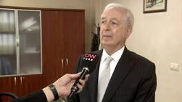 Süryani Kadim Vakfı Başkanı: Samimi bir iftar oldu