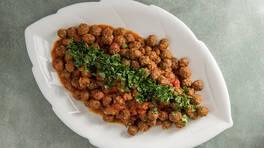 Arda'nın Ramazan Mutfağı - Bulgur Topları Tarifi - Bulgur Topları Nasıl Yapılır?