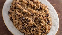 Arda'nın Ramazan Mutfağı - Fıstıklı İç Pilav Tarifi - Fıstıklı İç Pilav Nasıl Yapılır?