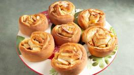 Arda'nın Mutfağı - Elmalı Çörek Tarifi - Elmalı Çörek Nasıl Yapılır?