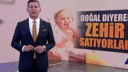 Dikkat! Bebeklerin sağlığı tehlikede!
