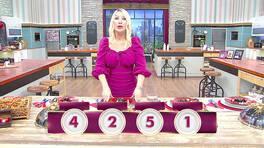 Seda Sayan, Gelinim Mutfakta'nın 715. Bölümünde en yüksek puanı kime verdi?