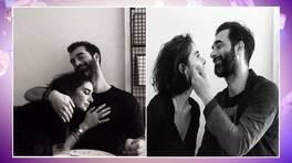Sıla ve İlker Kaleli aşkı gündeme bomba gibi düştü!