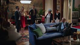 8. Bölüm - Koroğlu Ailesi, Feride'yi çözmeye çalışıyor!