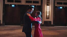8. Bölüm - Sedat ve Nalan'ın ilk dansı!
